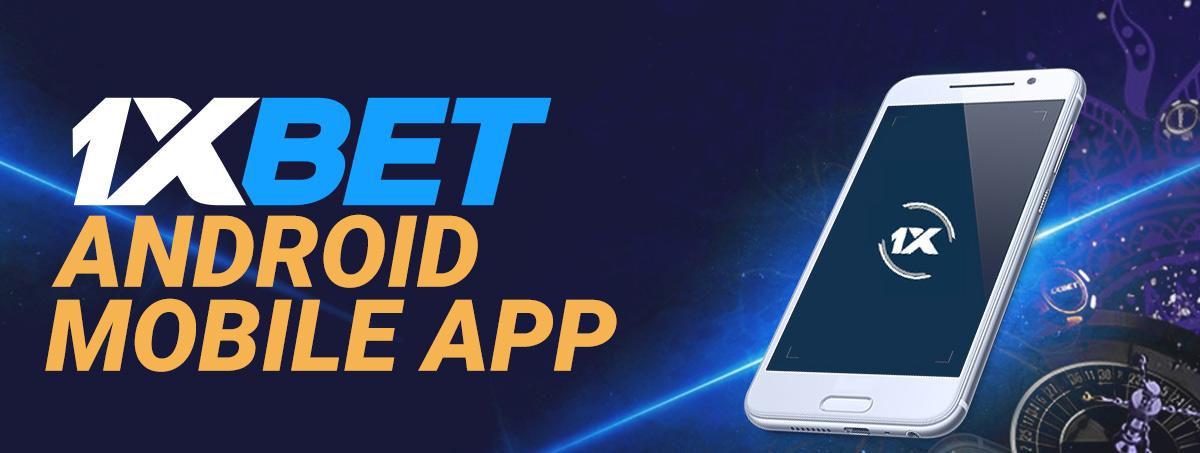 1xBet App TZ